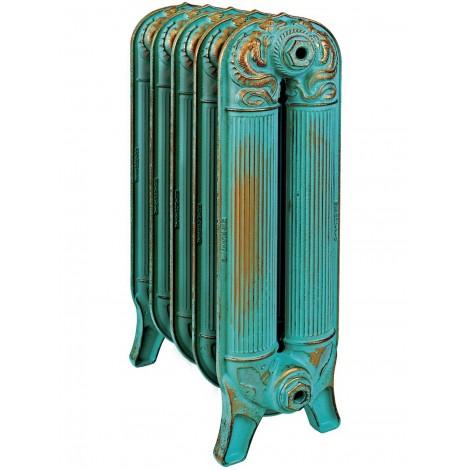 Чугунный радиатор RETROstyle Barton, 1 секция