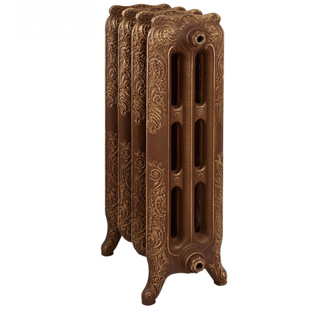 Чугунный радиатор RETROstyle Bristol, 1 секция