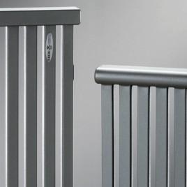 Дизайн-радиатор BREM Kuadrum