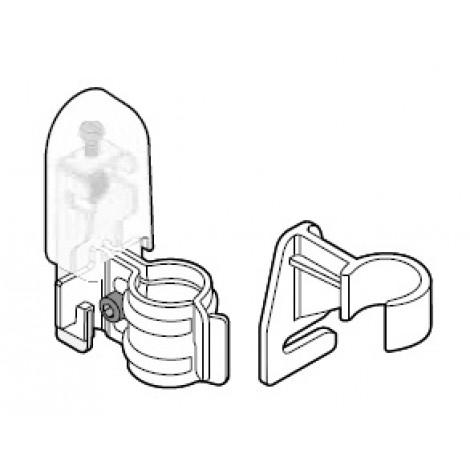 Кронштейны для радиаторов DeLonghi Multicolonna
