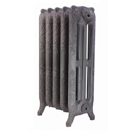 Чугунный радиатор Chapee Floreal
