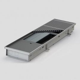 Внутрипольные конвекторы Heatmann Line - естественная конвекция