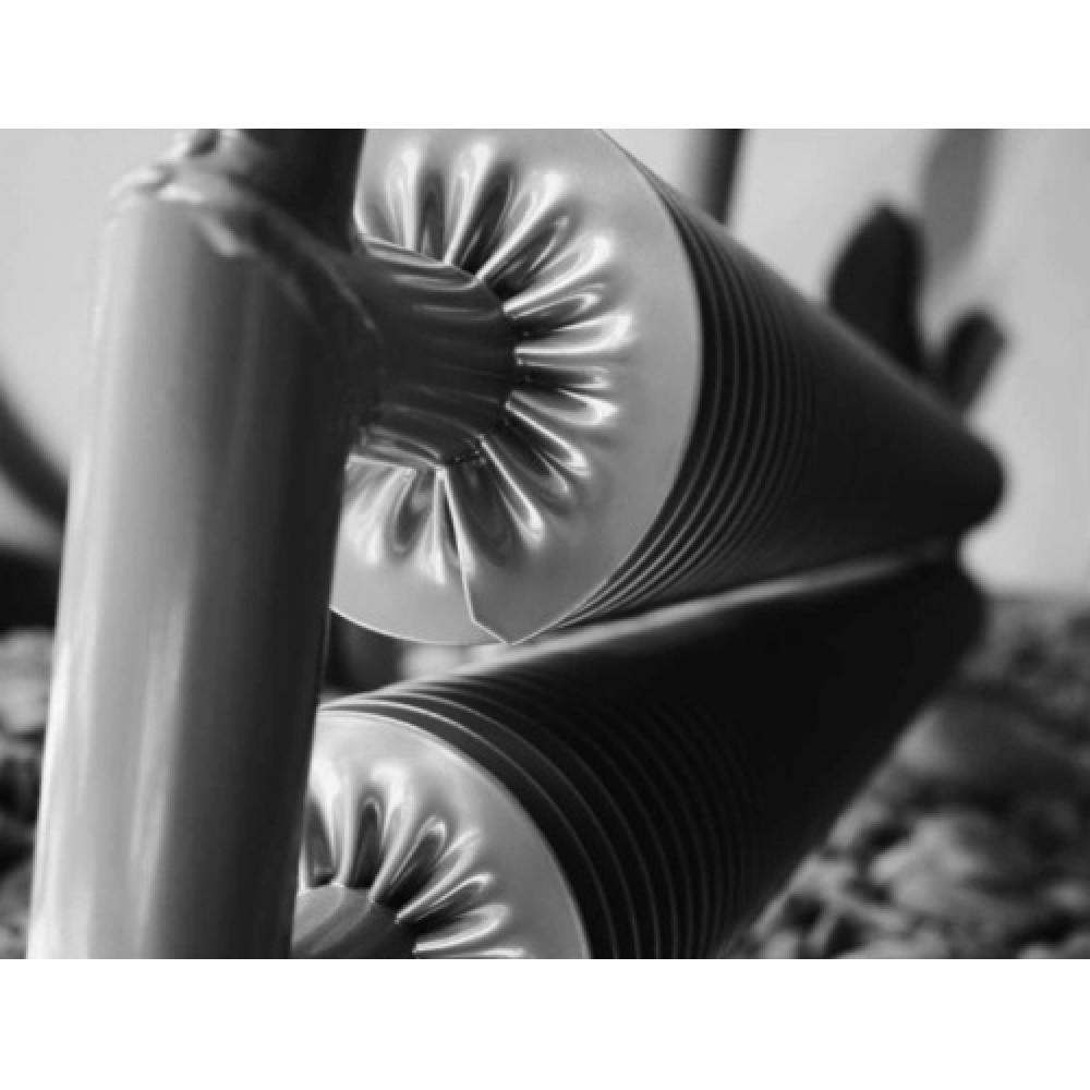 Дизайн-радиатор ISAN Spirale