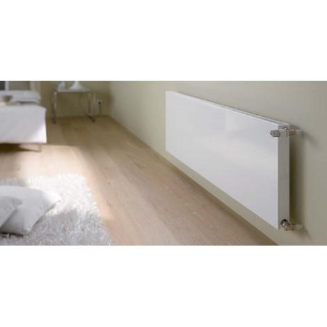 Панельные радиаторы Kermi X2 Plan и Plan-Hygiene