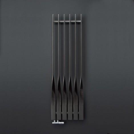 Дизайн-радиатор Terma Cyklon Vertical
