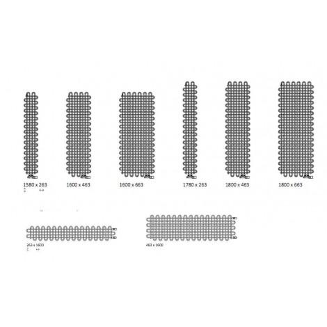 Дизайн-радиатор Terma PLC