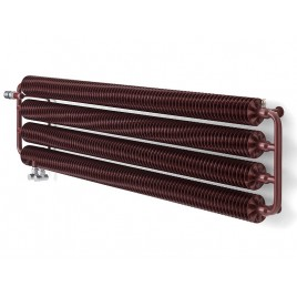 Дизайн-радиатор Terma Ribbon HWS