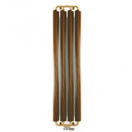 Дизайн-радиатор Terma Ribbon V