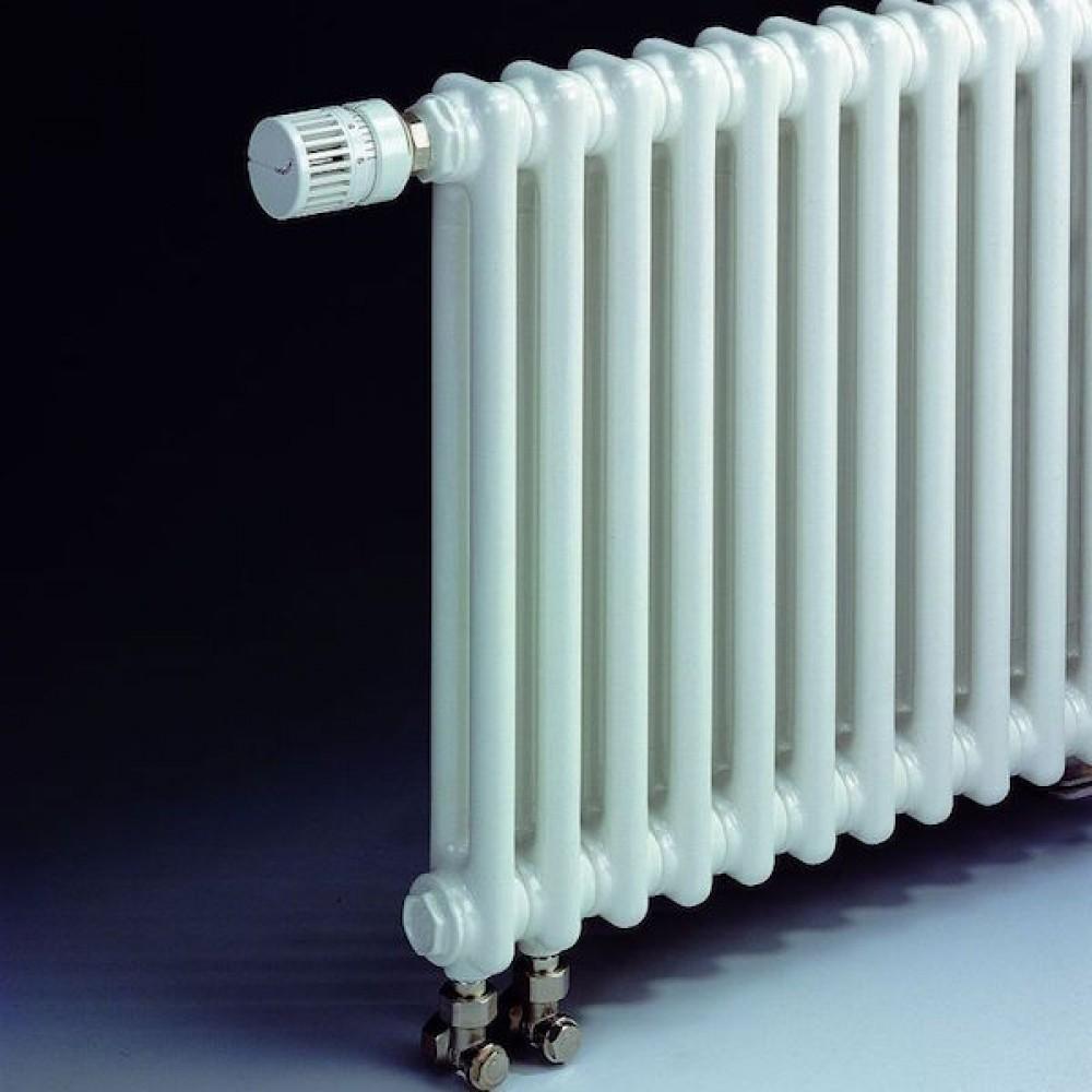 Стальной трубчатый радиатор Zehnder Charleston 2056 Completto (№69 ТВВ)