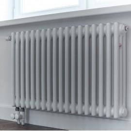 Стальной трубчатый радиатор Zehnder Charleston 3057 Completto ( №69 ТВВ)