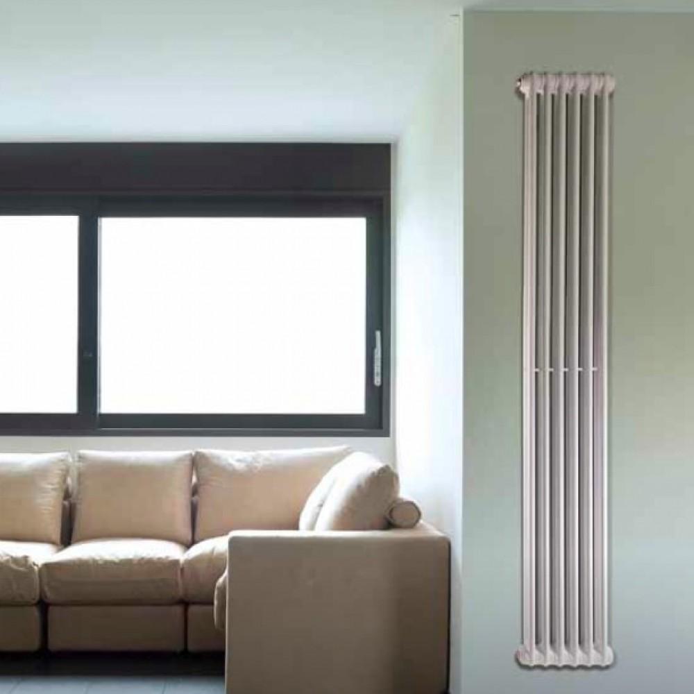 Стальной трубчатый радиатор Arbonia Column 2180, боковое подключение