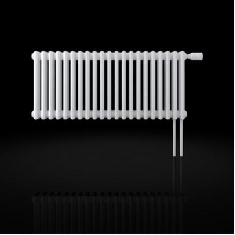 Стальной трубчатый радиатор Zehnder Charleston 3030 Completto (№69 ТВВ)