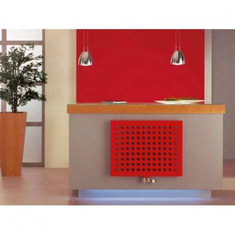 Дизайн-радиаторы Arbonia Karotherm и Karowatt