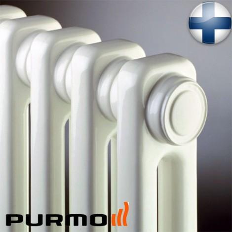 Стальной трубчатый радиатор Purmo Delta Laserline 2057 69 ТВВ (VLO / VRO)