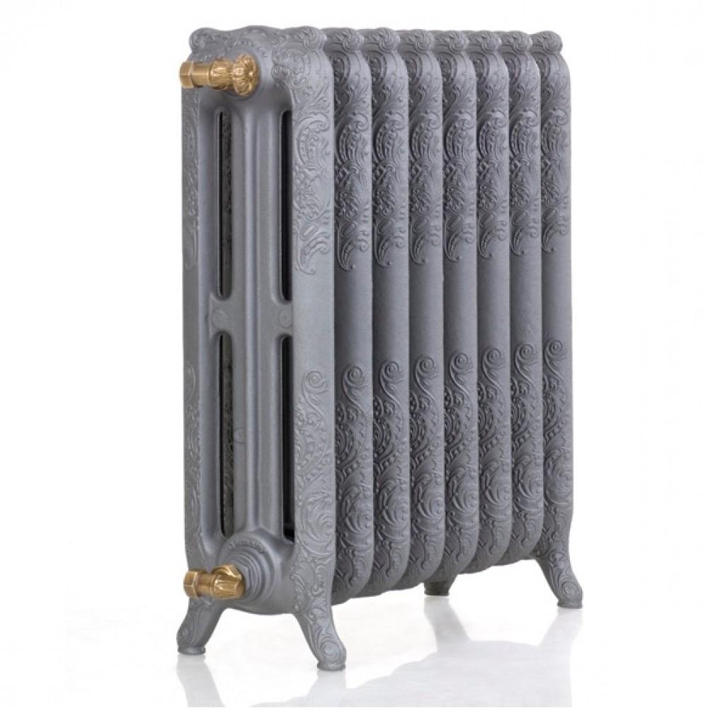Чугунный радиатор Guratec Apollo