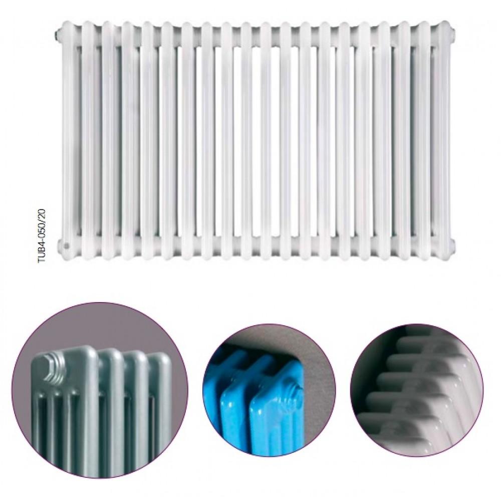 Стальные трубчатые радиаторы Instal Projekt