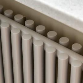 Дизайн-радиаторы КЗТО Гармония, А25, А40, С25, С40