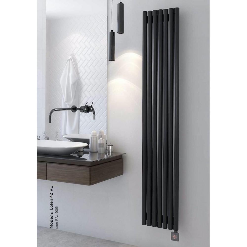 Дизайн-радиаторы Loten 42 V / 42 VE