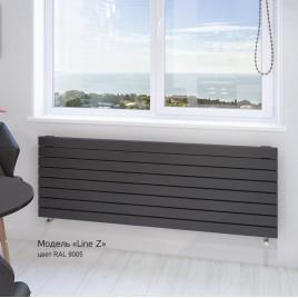 Дизайн-радиаторы Loten Line Z