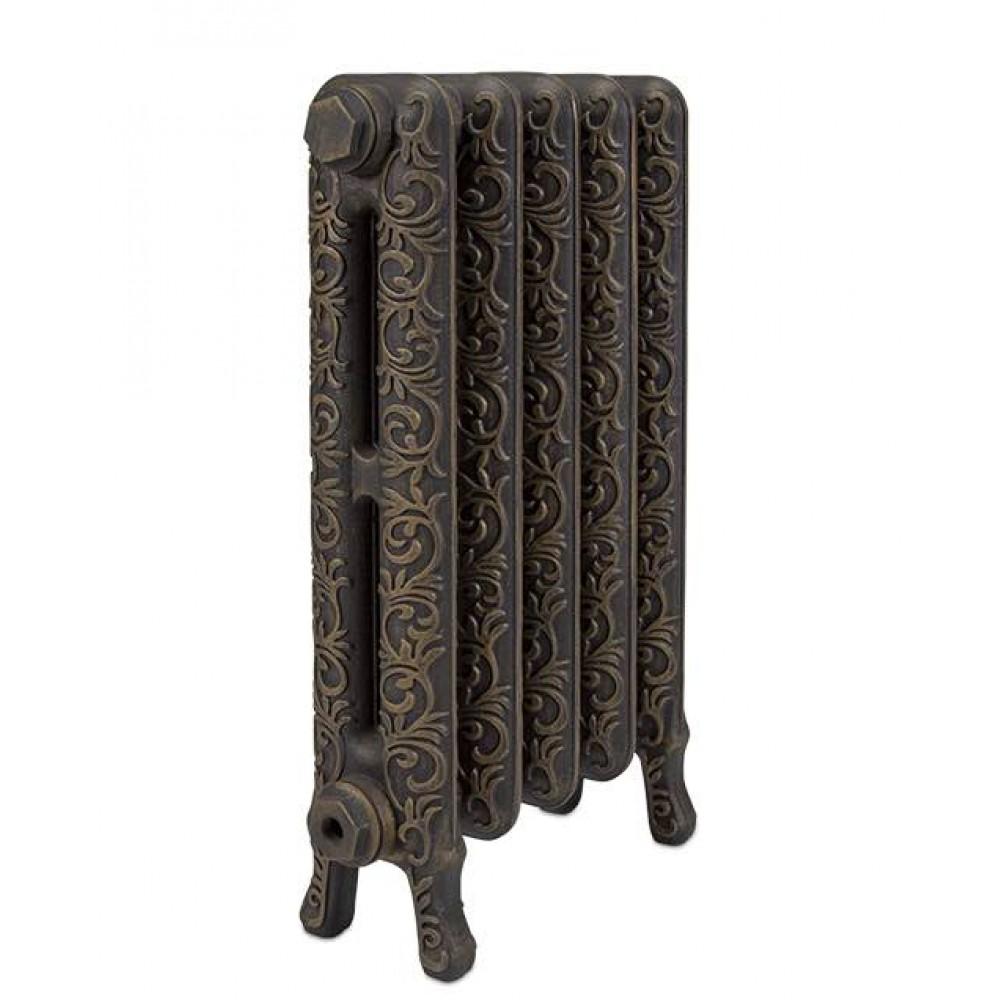 Чугунный радиатор Exemet Venera, 1 секция