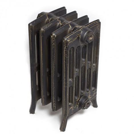 Чугунный радиатор RETROstyle Derby M, 1 секция