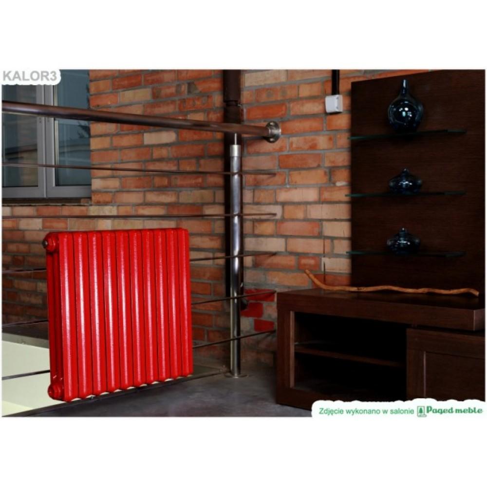 Чугунный радиатор RETROstyle Toulon