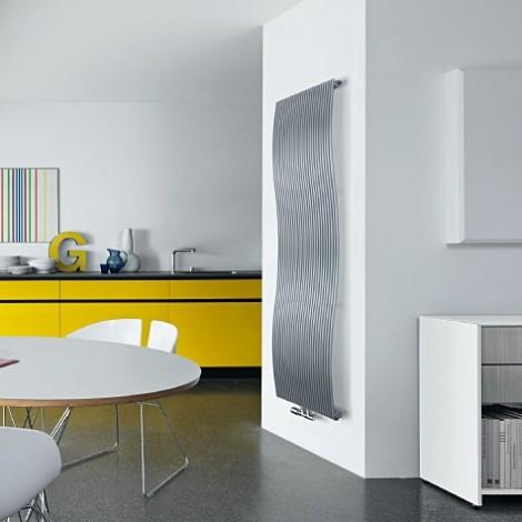 Дизайн-радиатор Runtal Onda S