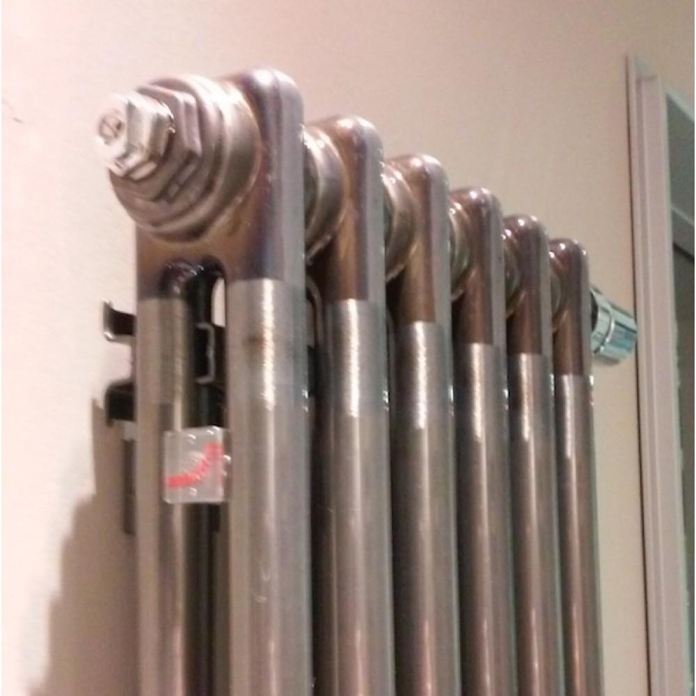 Стальной трубчатый радиатор Zehnder Charleston 2180 Completto (№69 ТВВ) Technoline